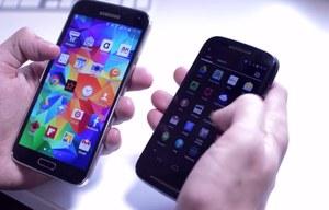 Motorola za 99 dol. działa lepiej niż Samsung Galaxy S5