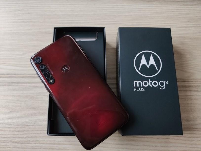 Motorola zmieni filozofię smartfonów z serii Moto G /INTERIA.PL