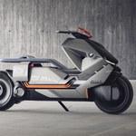 Motorrad Concept Link – elektryczny jednoślad od BMW