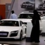 Motoryzacja po arabsku