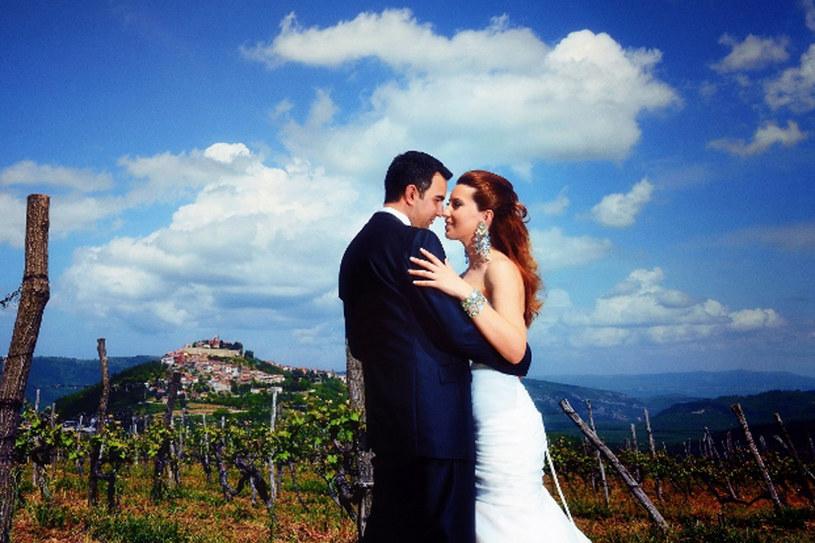 Motovun /fot. Foto festival wedding photography /Styl.pl/materiały prasowe