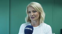 """""""Motyw"""": Dlaczego lubimy kryminały? Odpowiada Małgorzata Kożuchowska"""