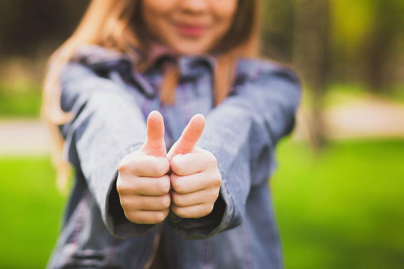 Motywacja to klucz do sukcesu /©123RF/PICSEL