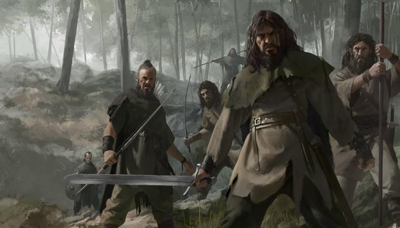 Mount & Blade 2: Bannerlord /materiały prasowe
