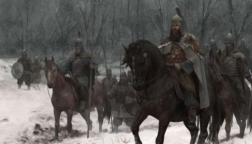 Mount & Blade: Bannerlord /materiały prasowe