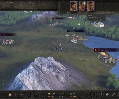 Mount & Blade II: Bannerlord - armie i wpływy