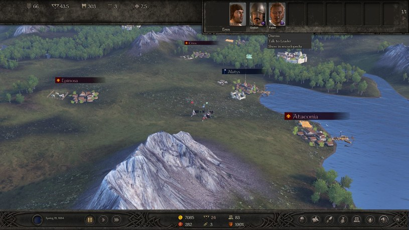 Mount & Blade II: Bannerlord /materiały prasowe