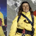Mount Everest. Wanda Rutkiewicz - pierwsza na szczycie