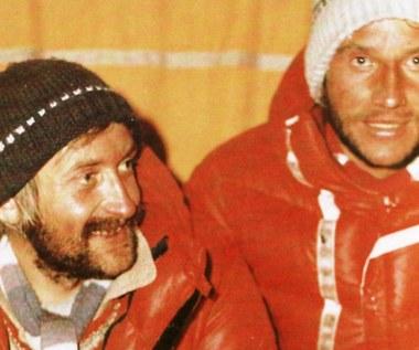 Mount Everest zimą dla Polaków. Tak się tworzy historię!