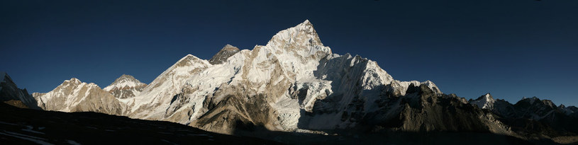Mount Everest /123RF/PICSEL