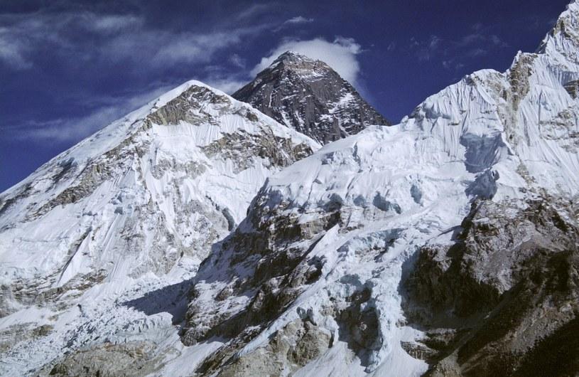 Mount Everest /East News /