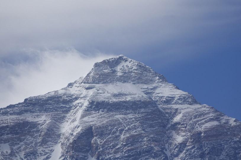 Mount Everest /Ran Wenjuan /Getty Images