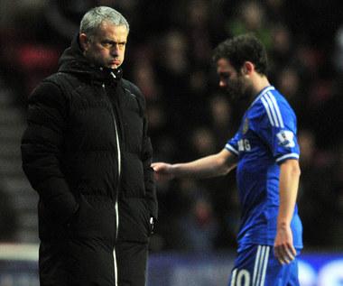 Mourinho potwierdza, że Juan Mata przechodzi do Manchesteru United