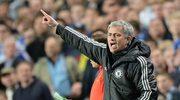 Mourinho ukarany za mecz z Aston Villą
