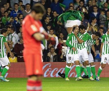 Mourinho wściekły na władze ligi, faworyzują Barcelonę?