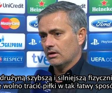 Mourinho wychwala Piszczka i Lewandowskiego