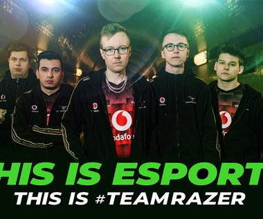 Mousesports dołącza do Team Razer