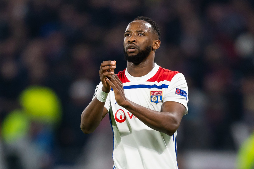 Moussa Dembele /Getty Images