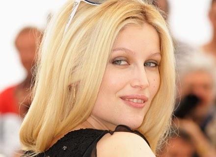 Mówi się o niej, że jest jedną z najpiękniejszych kobiet świata /Getty Images/Flash Press Media