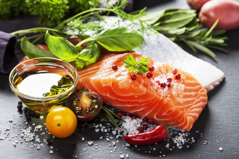 Mówi się, że ryby są bardzo zdrowe. Jaka jest prawda? /123RF/PICSEL