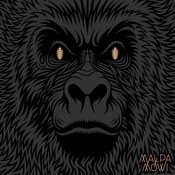 Małpa: -Mówi
