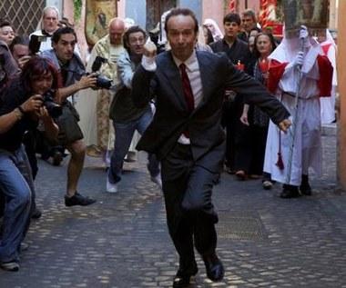 Mówią o nim włoski Woody Allen