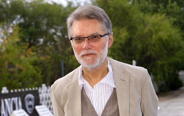 - Mówienie o raku oswaja strach, mobilizuje do walki - mówił Krzysztof Kolberger  /AKPA