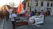 """""""Mówienie o zamachu w Smoleńsku to warcholstwo"""""""