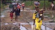 Mozambik: Alarm przeciwpowodziowy trwa
