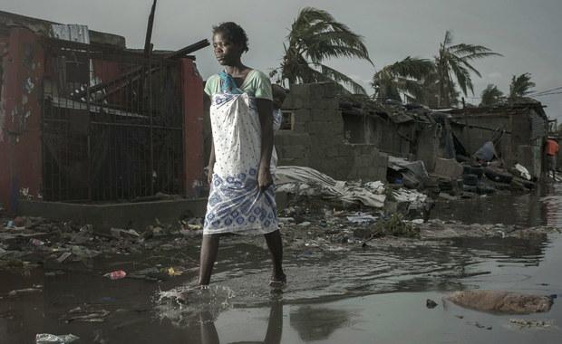 Mozambik: Ponad 200 ofiar śmiertelnych cyklonu i powodzi
