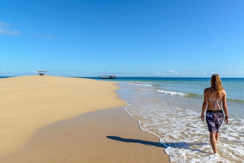 Mozambik /Roger de la Harpe /East News
