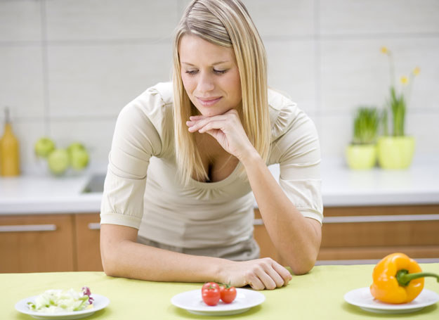 Może czas zmienić dietę? /© Bauer