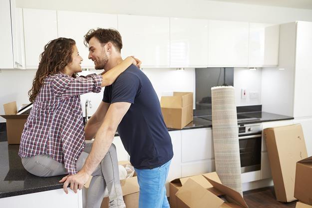 Może już czas na zmianę mieszkania? /©123RF/PICSEL