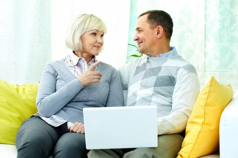 Może nadszedł czas, by zadbać o relację z mężem? /123RF/PICSEL