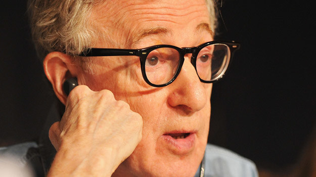Może nadszedł czas zaprosić Woody'ego Allena do Polski? / fot. Pascal Le Segretain /Getty Images/Flash Press Media