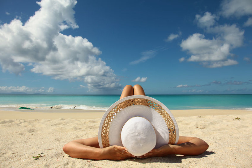 Może nie potrzebujesz słońca i plaży żeby odpocząć? /123RF/PICSEL