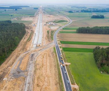 Może ruszać budowa kolejnego odcinka Via Baltica