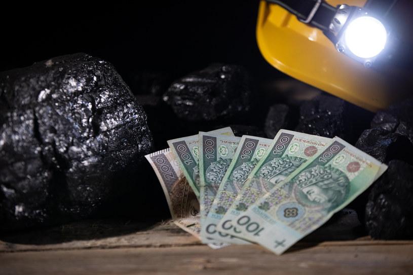 Może zdrożeć węgiel dla polskiej energetyki /123RF/PICSEL