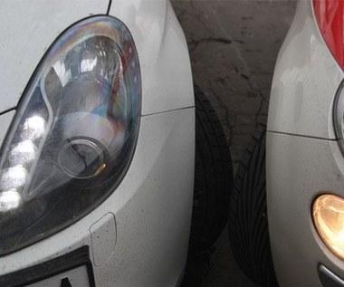 Możesz dostać mandat za światła do jazdy dziennej!