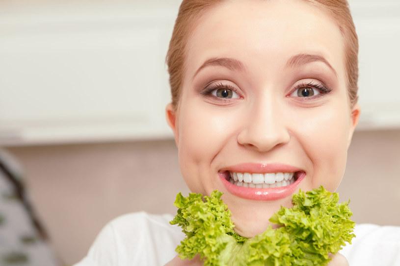 Możesz jeść ile chcesz, tylko będziesz musiała dużo żyć... /123RF/PICSEL