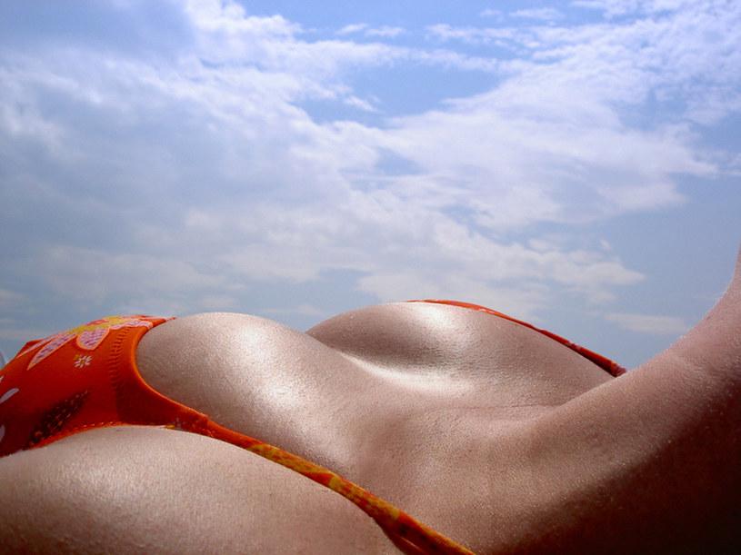 Możesz mieć piękną opaleniznę bez wystawiania skóry na niebezpieczne promienie słoneczne  /© Panthermedia