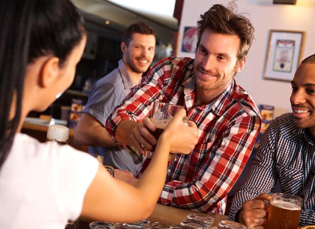 Możesz przyjaźnić się z mężczyznami. Musisz tylko wiedzieć jak /123RF/PICSEL