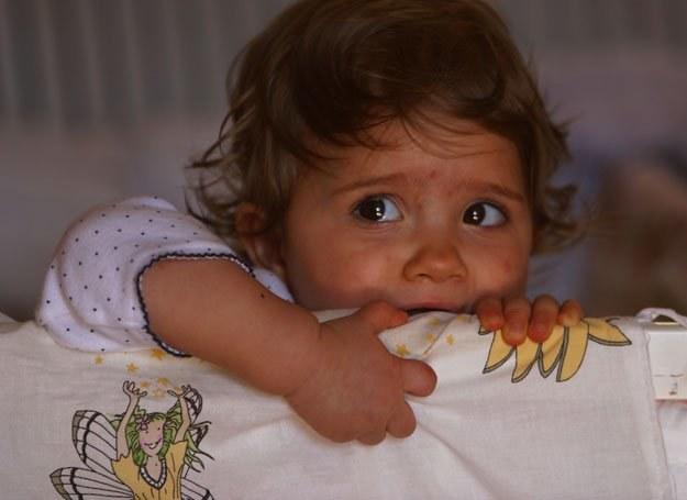 Możesz ustrzec swoje dziecko przed złym dotykiem /ThetaXstock