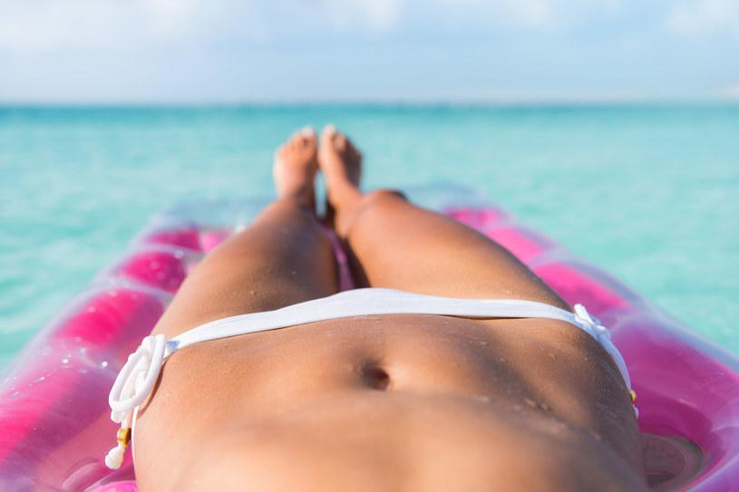 Możesz uzyskać perfekcyjną opaleniznę bez leżenia na słońcu /123RF/PICSEL
