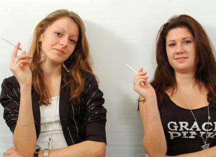 Mózg palących nastolatków wykazuje mniejszą aktywność niż ich niepalących rówieśników /© Panthermedia
