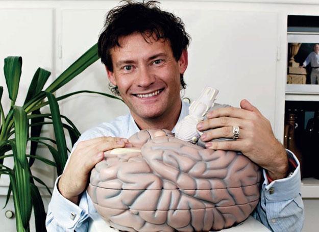 Mózg pracuje 24 godziny na dobę. Cały czas organizuje rzeczy, które do niego wprowadzamy /INTERIA.PL