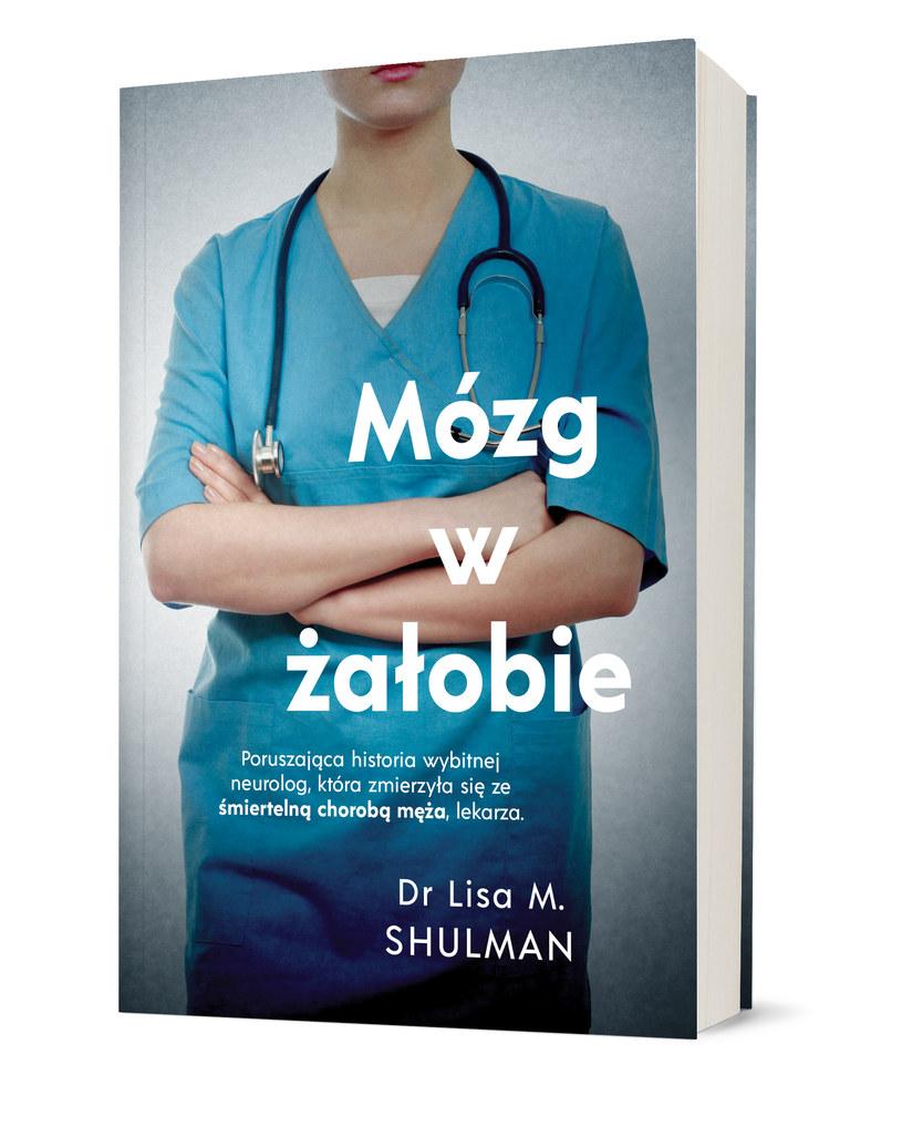 Mózg w żałobie, dr Lisa M. Shulman /materiały prasowe