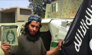 """""""Mózg"""" zamachów brał w nich czynny udział? Nowe ustalenia francuskiej prokuratury"""