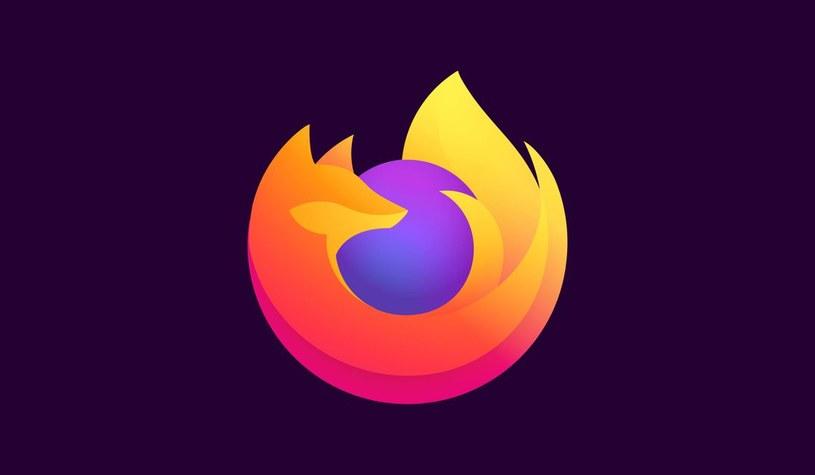 Mozilla Firefox 82 /materiały prasowe