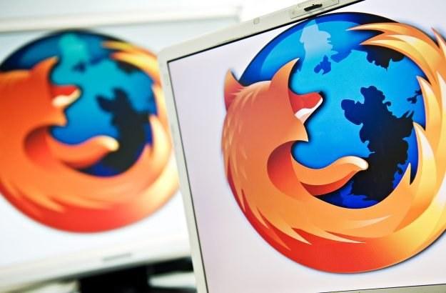 Mozilla w ekspresowym tempie wydała aktualizację dla przeglądarki Firefox /AFP
